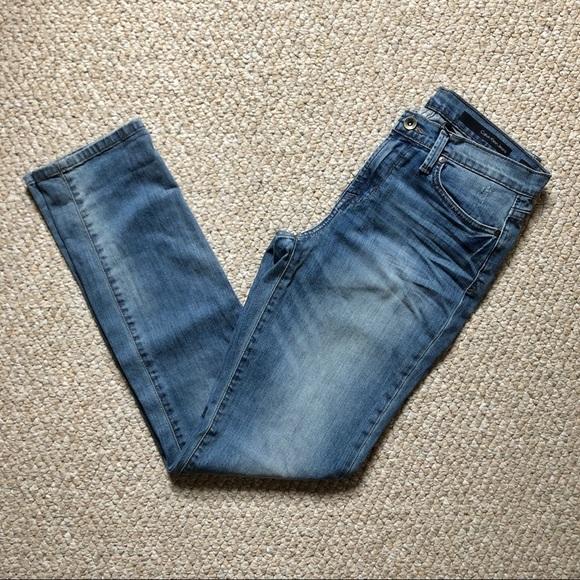 Calvin Klein Jeans Denim - Calvin Klein Jeans • medium wash skinny jeans